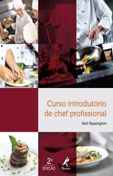 Curso Introdutório de Chef Profissional