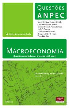 Macroeconomia - Questões Anpec