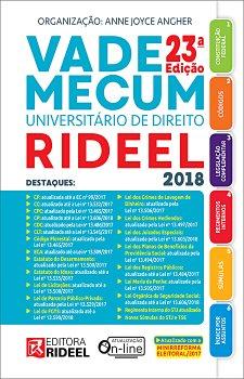 Vade Mecum Universitário