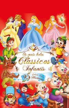 Os mais belos clássicos infantis