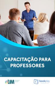 Capacitação para professores