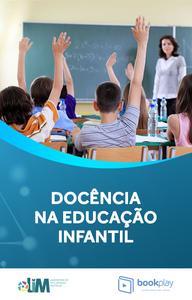 Docência na educação infantil