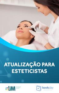 Estética facial - Revitalização