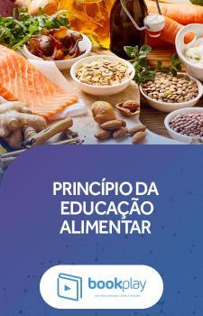 Princípio da Educação Alimentar