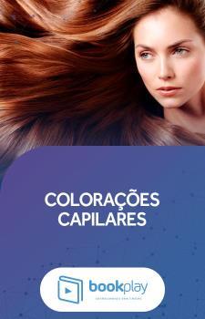 Colorações Capilares