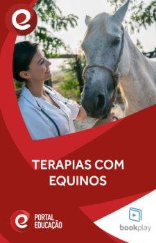 Terapias com Equinos