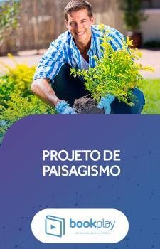 Projeto de Paisagismo