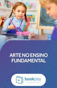 Arte no Ensino Fundamental