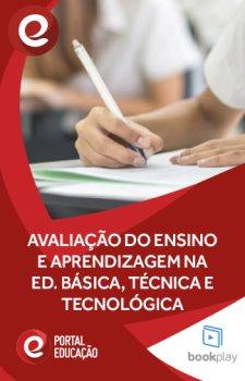 Avaliação do Ensino e Aprendizagem na Educação Básica Técnica e Tecnológica