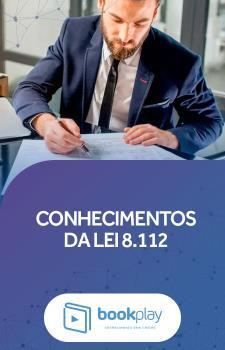 Conhecimentos da Lei nº 8.112/90