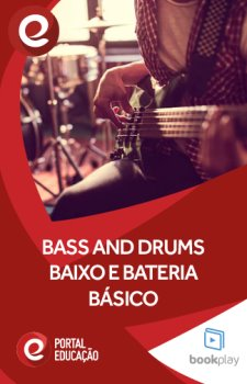 Bass and Drums - Baixo e Bateria - Básico