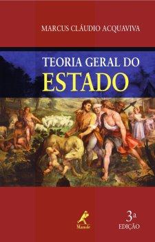 Teoria Geral do Estado 3a ed.