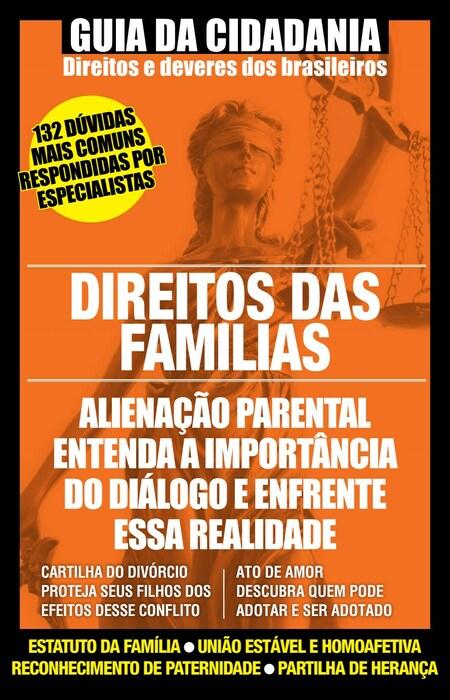 Guia da Cidadania - Direitos e deveres dos brasileiros