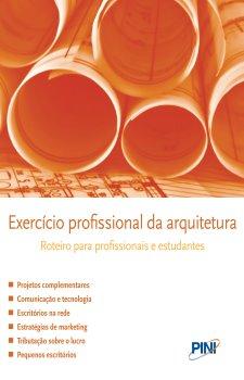 Exercício Profissional da Arquitetura