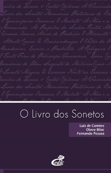 O Livro dos Sonetos