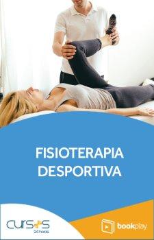 Fisioterapia Desportiva