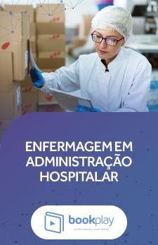 Enfermagem em Adm. e Gerenciamento de Serviço Hospitalar