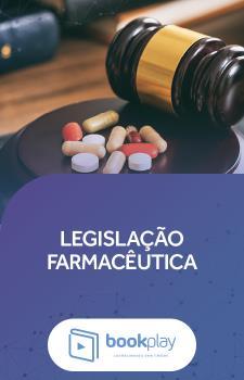 Legislação Farmacêutica