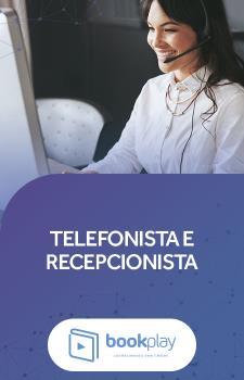Telefonista e Recepcionista