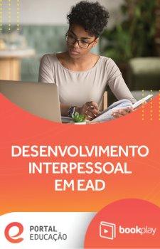 Desenvolvimento Interpessoal em EaD