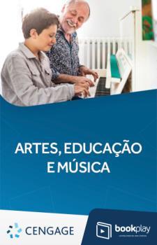 Artes, Educação e Música