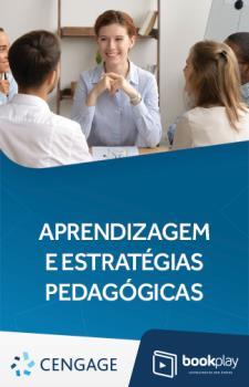 Aprendizagem e Estratégias Pedagógicas