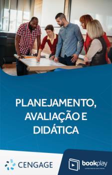Planejamento, Avaliação e Didática