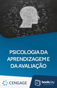 Psicologia da Aprendizagem e da Avaliação
