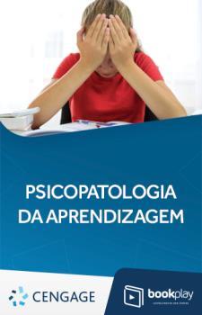 Psicopatologia da aprendizagem