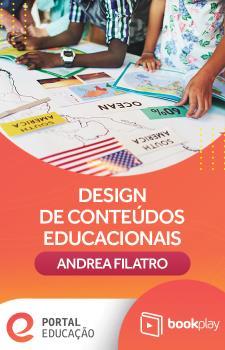 Design de Conteúdos Educacionais com Andrea Filatro