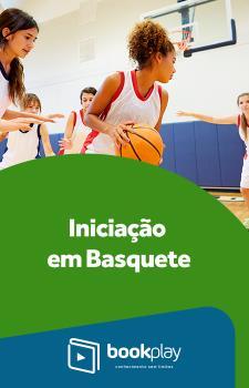 Iniciação em Basquete